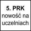 5. PRK nowość na uczelniach